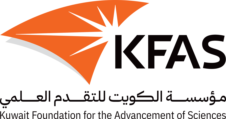 KFAS logo - full colour PNG